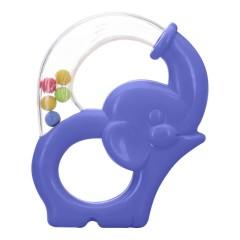 Курносики игрушка–погремушка Радужный Слоник 21373