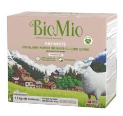 БиоМио средство для стирки бел.белья 1,5л