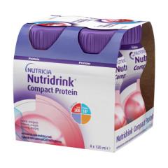 Нутридринк компакт протеин охл. Фрукт.-ягодный 125мл №4