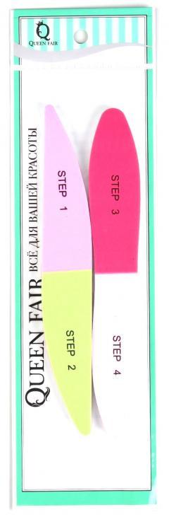 Шлифовка-полировка набор 4в1 №2 3549017