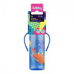 Лабби бутылочка полипроп. 250мл+соска латекс от 0мес. 13564