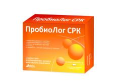 Пробиолог СРК капсулы №15