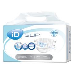 Подгузники для взрослых ID Slip Basic L №30