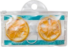 Блум коллекшн маска для глаз охлаждающая фрукты №2