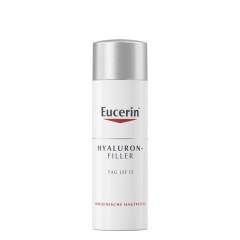 Эуцерин Гиалурон-Филлер крем дневной для нормальной комбинированной кожи SPF15 50мл
