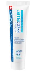 Курапрокс зубная паста Перио Плюс Саппорт 0,09% хлоргексидин 75мл