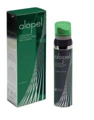 Алопель пена для волос против алопеции 100мл