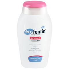 Экофемин мыло жидкое д/интимн.гигиены 200мл