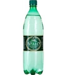Вода минеральная Рычал-су 1л ПЭТ