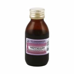 Пертуссин сироп 100г