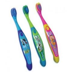 Колгейт зубная щетка для детей 0-2лет