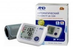 Эй Энд Ди Тонометр автомат UA-1200
