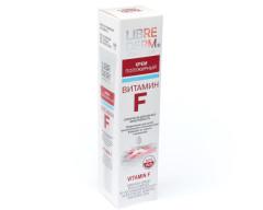 Либридерм крем Витамин Ф полужирный 50мл