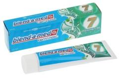 Бленд-а-Мед зубная паста Комплекс 7+ополаск. 100мл