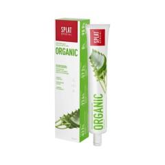 Сплат зубная паста Органик 75мл