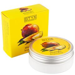 Стикс крем для тела манго 200мл 18104