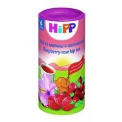 Хипп чай детский Малина/шиповник с 6 мес. 200г