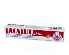 Лакалют зубная паста Актив 75мл