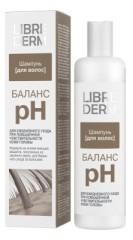 Либридерм шампунь pH-Баланс 250мл