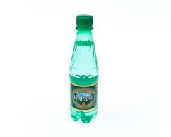 Вода минеральная Нарзан Золотой 0,33л ПЭТ