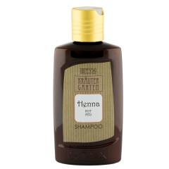 Стикс шампунь Хенна красный от выпад. волос 200мл (14514)