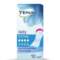 Тена Леди прокл. урол. экстра №10