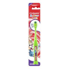 Колгейт зубная щетка для детей 2-5лет