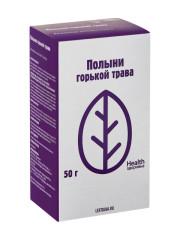 Полынь горькая трава Здоровье 50г