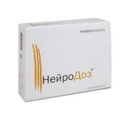 Нейродоз капсулы №60