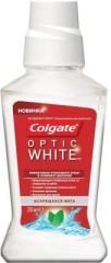Колгейт ополаскиватель для полости рта Оптик Уайт 250мл
