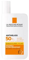 Ля рош позе Антгелиос флюид для лица SPF50+ 50мл