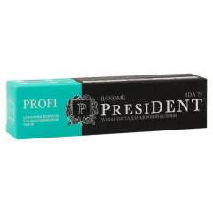 Президент зубная паста Реноме 50мл